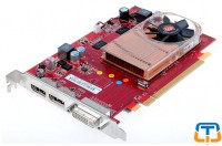 ATi Radeon HD 4650 PCI-E 1GB graphics card
