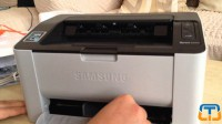 Samsung Wireless Monochrome Printer (SL-M2020W/XAA)