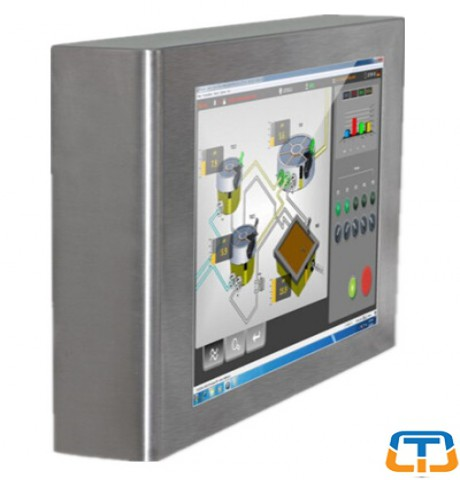 R.STAHL Touch Screen  Panel
