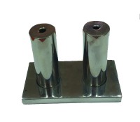 Supplying Stainless Steel Glass Standoffs , Sign Holders ,Sign Support