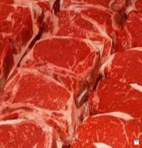 hot sale high quality frozen beef