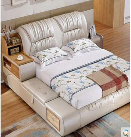 Bedroom furniture-bed room with good quality and more discount