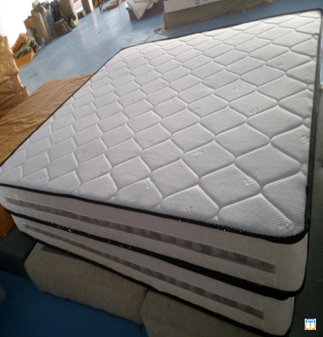 Mattress bedroom furniture for your home with good fiber of mattress
