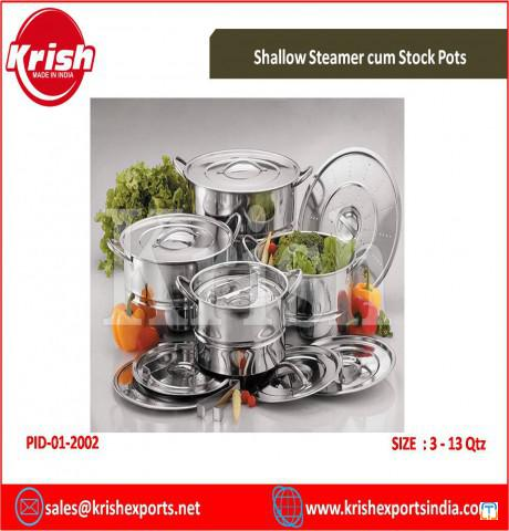 Shallow Steamer come Stock Post