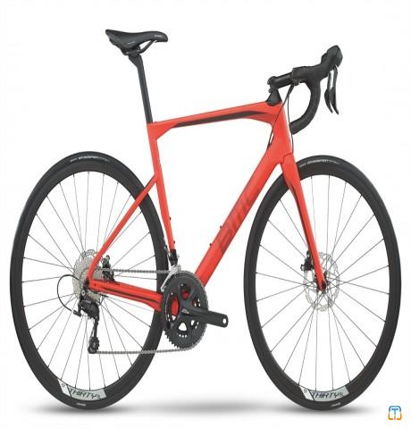 2017 BMC RoadMachine 02 105 Bike