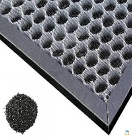 Air purifier honeycomb activated carbon air filter