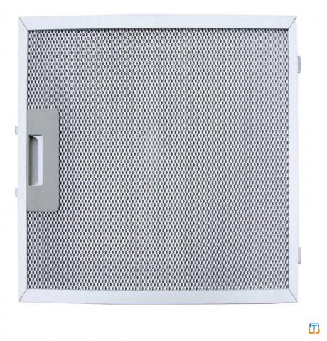 Microwave range hood aluminum mesh grease filter