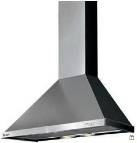 Elba Hood 60 Cm Built-in