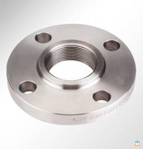 steel pipe fitting-flange