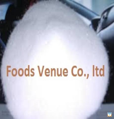 High Quality and Cheap Price Icumsa 45 White Refined Sugar