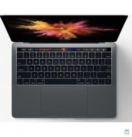 New 2016 13 inch MacBook Pro with Touch Bar and Touch ID (Available Space Gray and Silver)