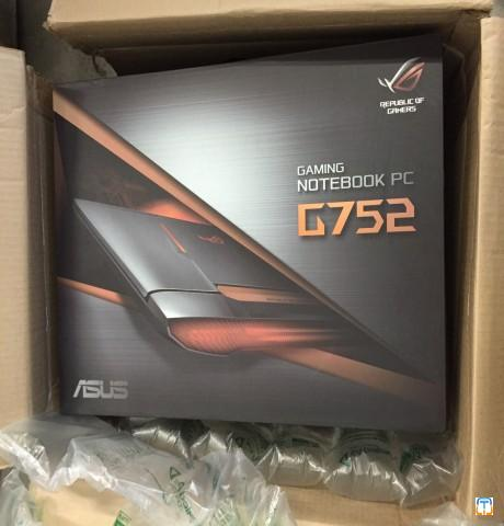 "ASUS ROG G752VY-DH78K 17.3"" Gaming Laptop------$1500usd"
