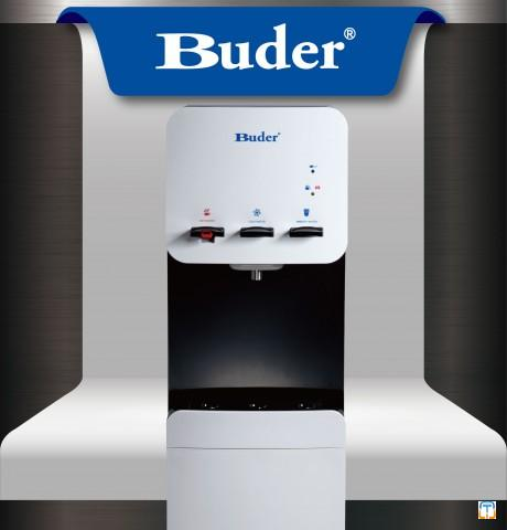 Taiwan Buder  Home Appliances Freestanding 3 Temp Push Water Dispenser