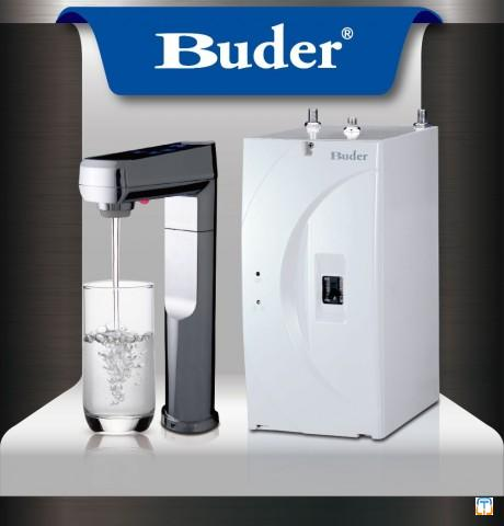 Tauwan Buder New Touch Screen Faucet Undersink Imstant Water Dispenser