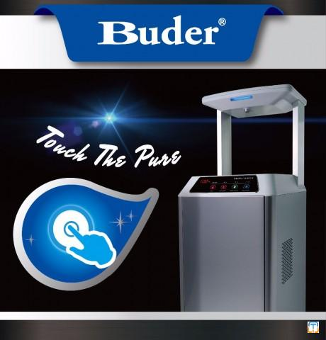 Taiwan Buder New Environmental Friendly Freestanding Water Dispenser