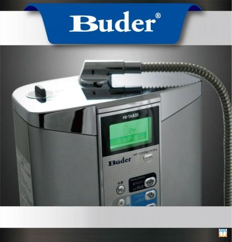 Taiwan Buder Counter Top 7 Platinum plate Alkaline Water Ionizer