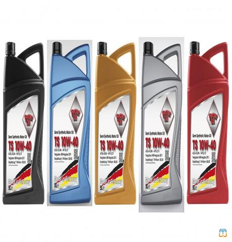 زيوت سيارات Automobile oils