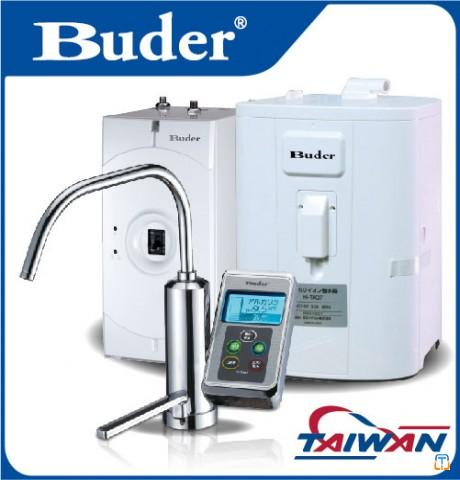 Taiwan Buder  High Quality Under-Counter Japan Alkaline Water Ionizer
