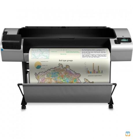 HP DesignJet T1300 44in Postscript Printer (ArizaPrint)