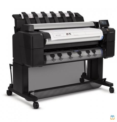 HP DesignJet T2530 36in PostScript Multifunction Printer (ArizaPrint)