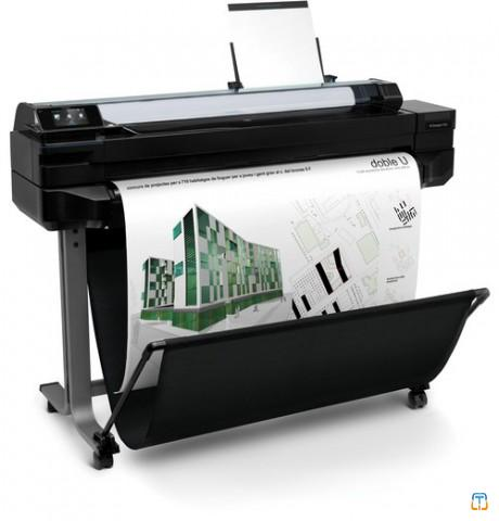 HP DesignJet T520 36in ePrinter (ArizaPrint)