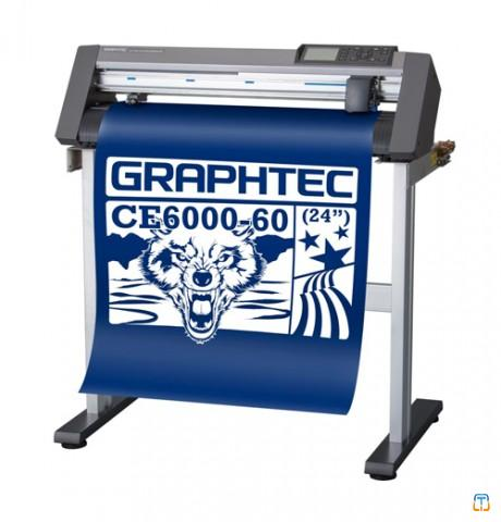 "Graphtec 24"" CE6000-60 Vinyl Cutter (ArizaPrint)"