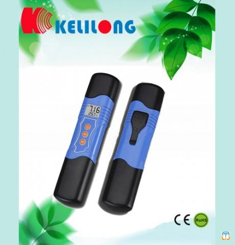 KL-099 Waterproof pH/ORP/Temperature Meter