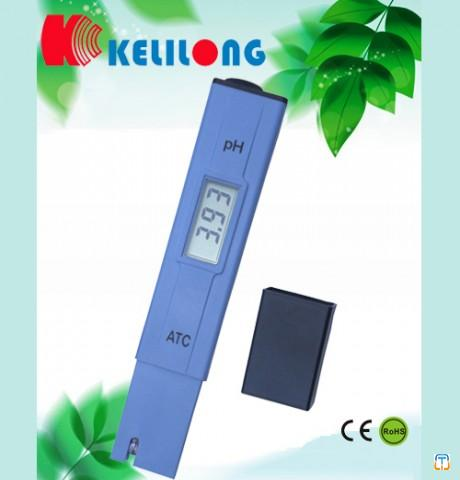 KL-009(II) High Accuracy Pen-type pH Meter