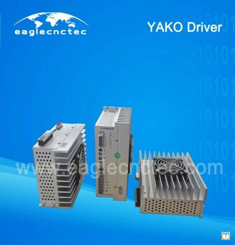 Origin YAKO Stepper Motor Driver YKA2811MA YKB2608 for Sale