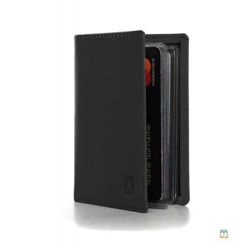 OPTEXX® RFID / NFC Blocking Wallet Charly