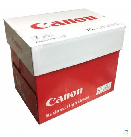 Canon Business High Grade (FSC) Copier Paper 70gsm A4