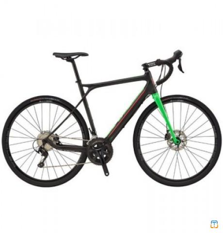 GT Grade Carbon 105 Gravel Bike - 2017