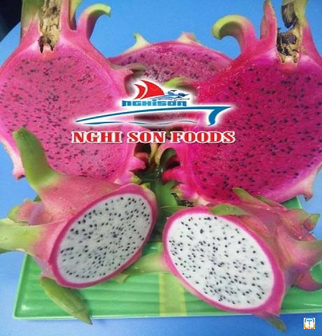 FRESH DRAGON FRUIT