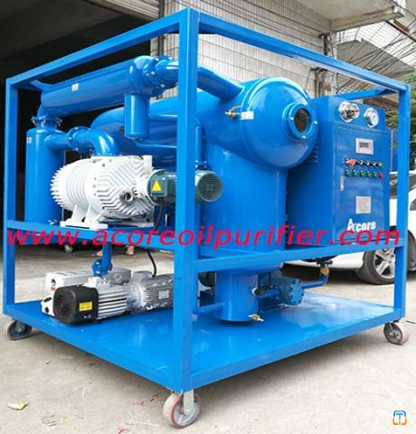 Transformer Oil Filtration System 315kva