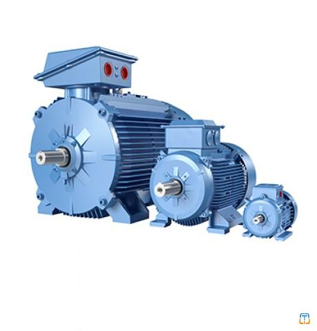 ABB M2BA Series 3 phase Induction Motors