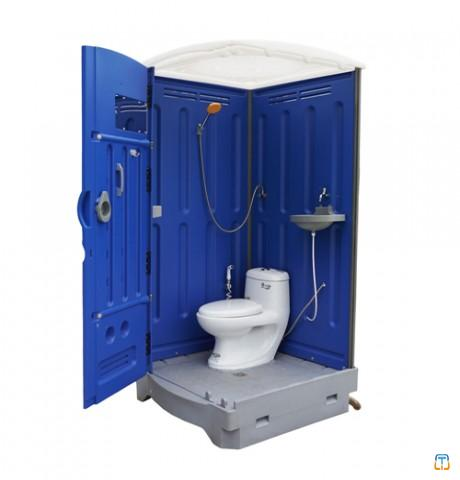 Portable Toilet Washroom & Bathroom