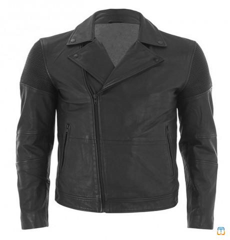 Men's Leather Casual Jackets