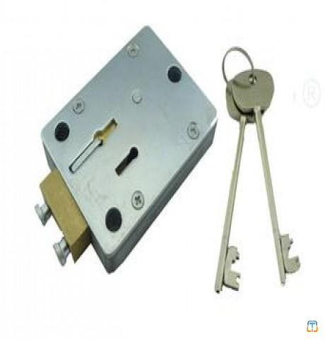 MK701 High Security Safety box lock