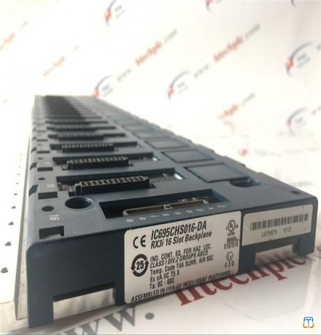 GE IC697CPX782RR