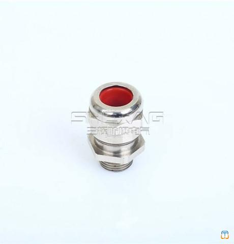 SINGLE SEAL EXPLOSION-PROOF CABLE GLAND SHBDM-1