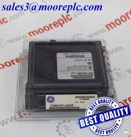 NEW GE IC3601A228A POWER SUPPLY BD  sales3@mooreplc.com