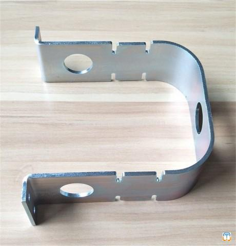 Medical Device Sheet Metal Protective Plate
