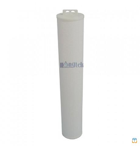 PF series Pleated High Flow Filter Cartridges Parker Mega-flow high flow filter replacement