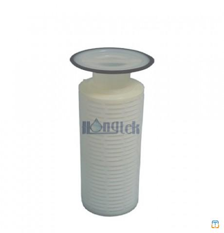 BF series Pleated High Flow Bag Filters replace to Pall Marksman Series filters