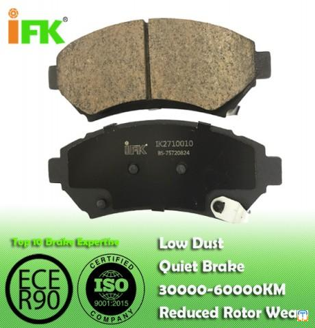 BUICK Disc Brake Pads