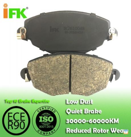 FORD Disc Brake Pads
