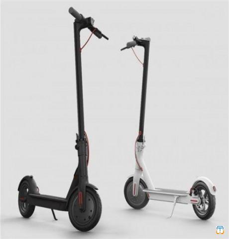 Xiaomi M365 foldable electric scooter