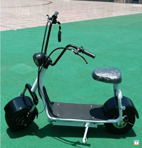 16 inch/18 inch fat tire citycoco electric scooter