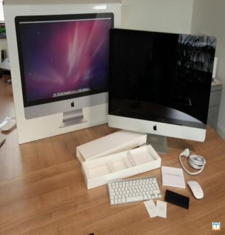 "Apple iMac 27"" Retina 5k Latest - i7 4Ghz, 32GB, 256SSD,"
