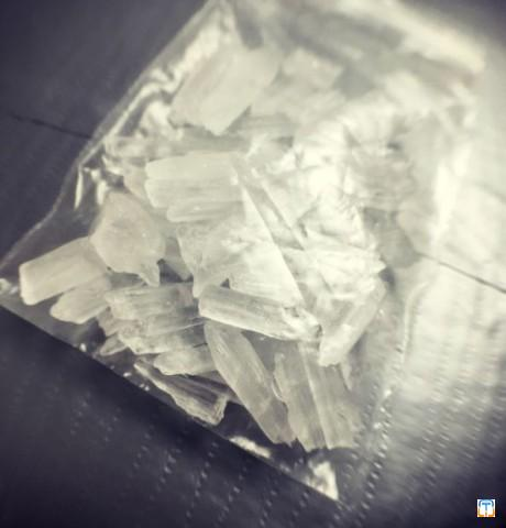 Methamphetamine for Sale